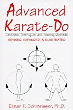 Advanced Karate-Do: Concepts, Techniques, and Training Methods