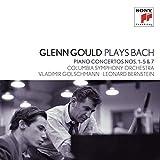 Glenn Gould Collection Vol.6 - Glenn Gould plays Bach: Klavierkonzerte 1-5 & 7 BWV 1052-1056 & BWV 1058 - Glenn Gould