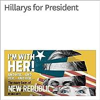 Hillarys for President's image