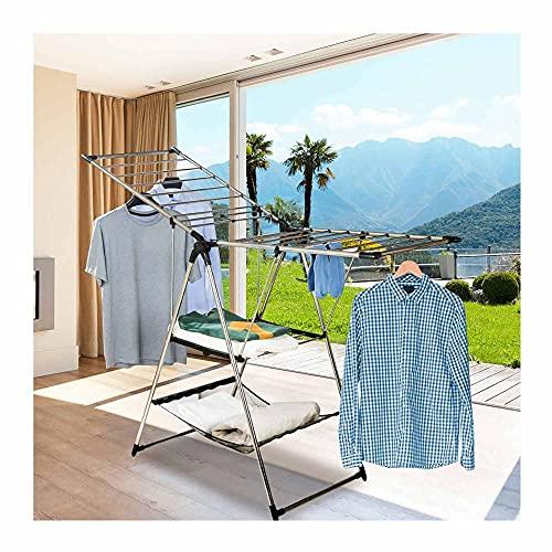 Listado de secadora ropa plegable favoritos de las personas. 7