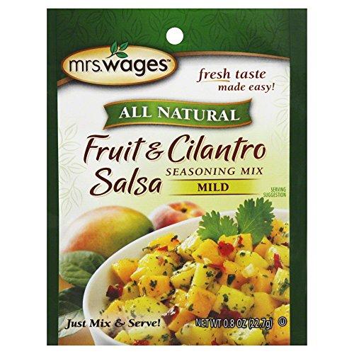 0.8 OZ Fruit/Cilant Mix