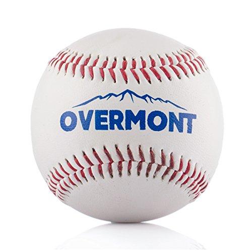 Overmont Pelota de Beisbol