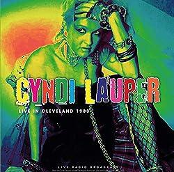 Live in Cleveland 1983 (Lp) [Vinyl LP] [VINYL]