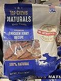Top Chews Chicken Jerky Recipe 48 oz (2 Pack)