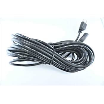 UL Listed BXT028 Treadmills OMNIHIL 8 Feet Long AC Power Cord Compatible with Bowflex BXT6