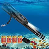 Best Pinpointers - Metal Detector Pinpointer Fully Waterproof - LCD Screen Review