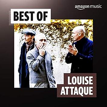 Best of Louise Attaque