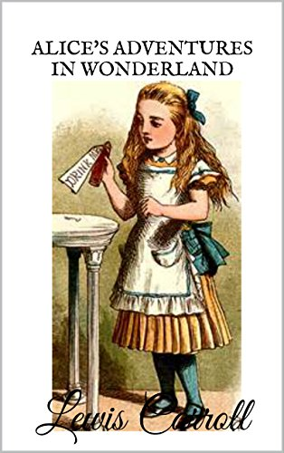 Bargain eBook - ALICE S ADVENTURES IN WONDERLAND