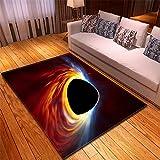alfombra olfativa gigante
