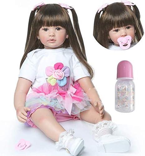 Arianna reborn toddler