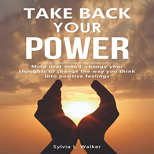 Take Back Your Power cover art