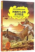 世界经典动物小说精粹:西顿野生动物故事精选(沈石溪主编)
