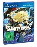 Gravity Rush 2 [Importación Alemana]