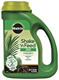 Miracle-Gro 3002910 Shake 'N Feed Continuous Release Palm Plant Food, 4.5 lb, Brown/A
