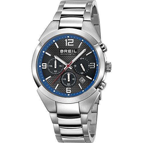 Breil TW1379Gap Hombre Reloj Cronógrafo