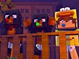 Clip: Five Nights At Freddy's Comes to Sleepover With The Babies