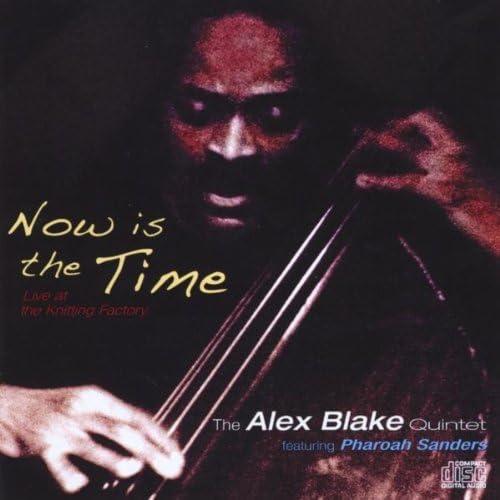 The Alex Blake Quintet Live!