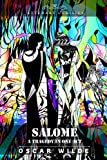 Salomé: A Tragedy in One Act: with original illustrations