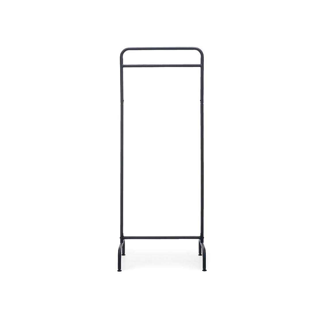 派手上げるページ[ベルメゾン] アイアンハンガーラック タイプ/幅(cm):A/60