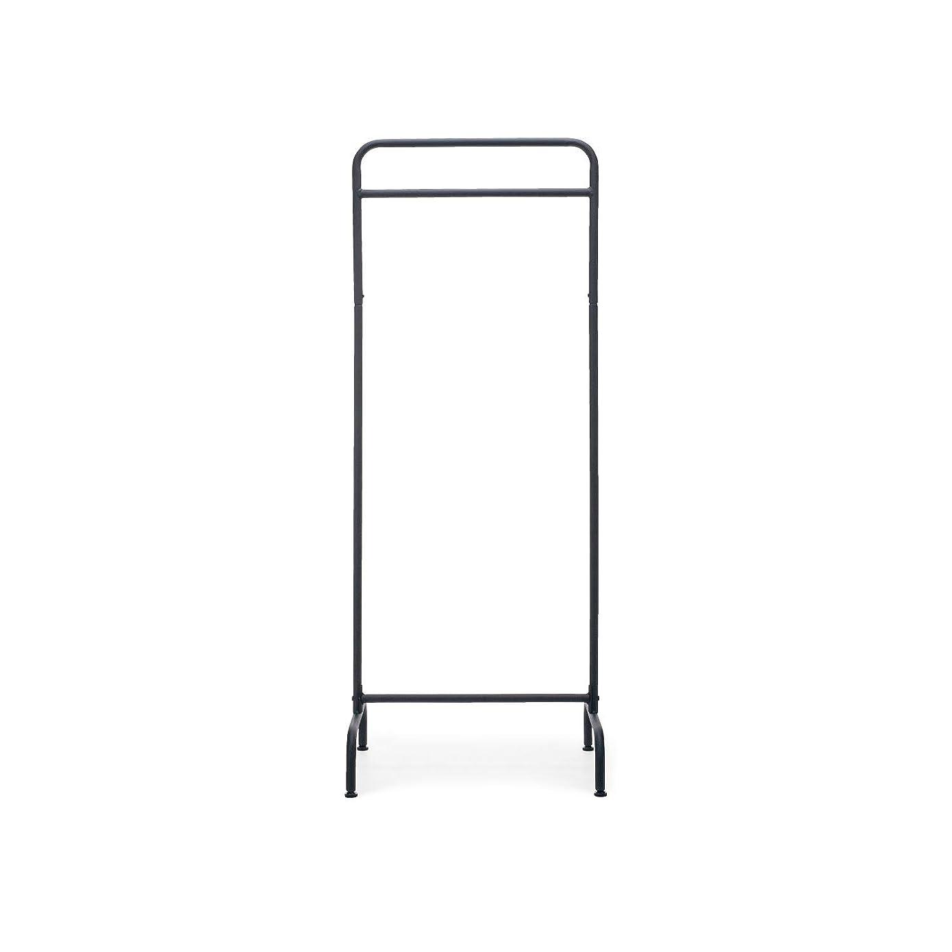 アセンブリパン不愉快に[ベルメゾン] アイアンハンガーラック タイプ/幅(cm):A/60