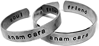 Couples Hand Stamped 1/2