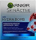 Garnier Skin Active Hydrabomb, Crema Hidratante De Noche - 50ml