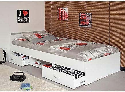 Suchergebnis Auf Amazonde Für Jugendmöbel 24 Betten
