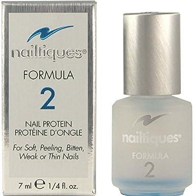 Nailtiques Formula Nail Growth