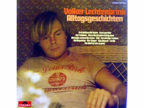 Alltagsgeschichten (1977) / Vinyl record [Vinyl-LP]