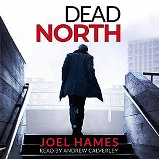 Dead North cover art