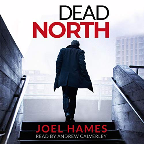Dead North Titelbild