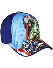 Gorra Infantil Marvel Avengers 53 cm
