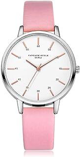 wall clock, Women's Wrist Watches Ladies Series Girls Watch Female for Women Ladies Fashion Watch, Wild Casual Business,Co...