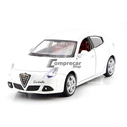 Alfa Romeo Giulietta: Amazon.es