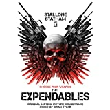 The Expendables Soundtrack