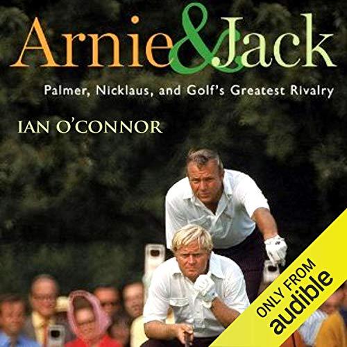 Page de couverture de Arnie & Jack