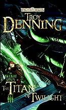 The Titan of Twilight: The Twilight Giants, Book III