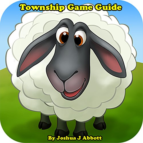 Township Game Guide audiobook cover art