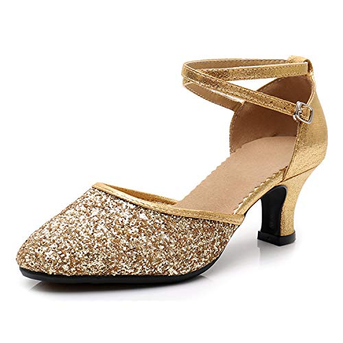 Zapatos Para Bailar Salsa  marca SWDZM