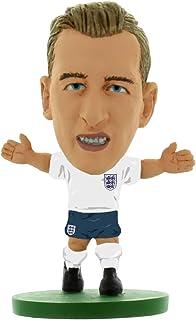 SoccerStarz Engeland Harry Kane (Nieuwe Kit) /Cijfers