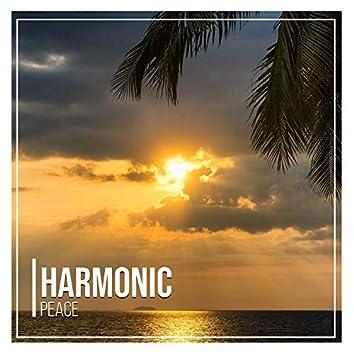 #Harmonic Peace