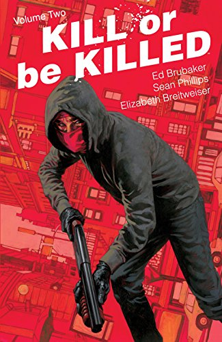 Kill Or Be Killed Vol. 2 (English Edition)