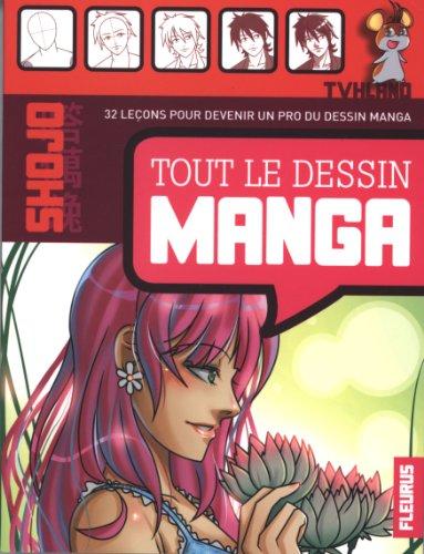 Tout le Dessin Manga