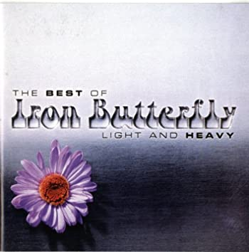 Light and Heavy/The Best of...