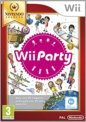Wii Party [Wii]