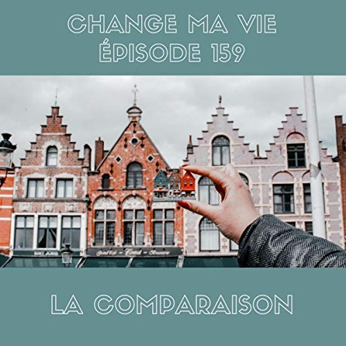 La comparaison cover art