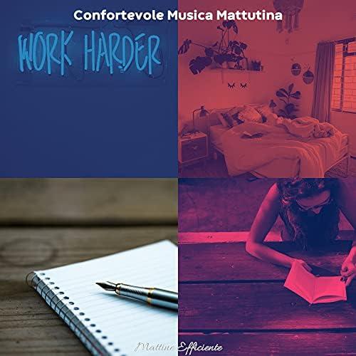 Confortevole Musica Mattutina