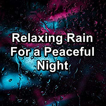 Relaxing Rain For a Peaceful Night