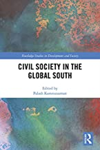 Civil Society in the Global South (Routledge Studies in Development and Society)