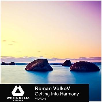 Getting Into Harmony